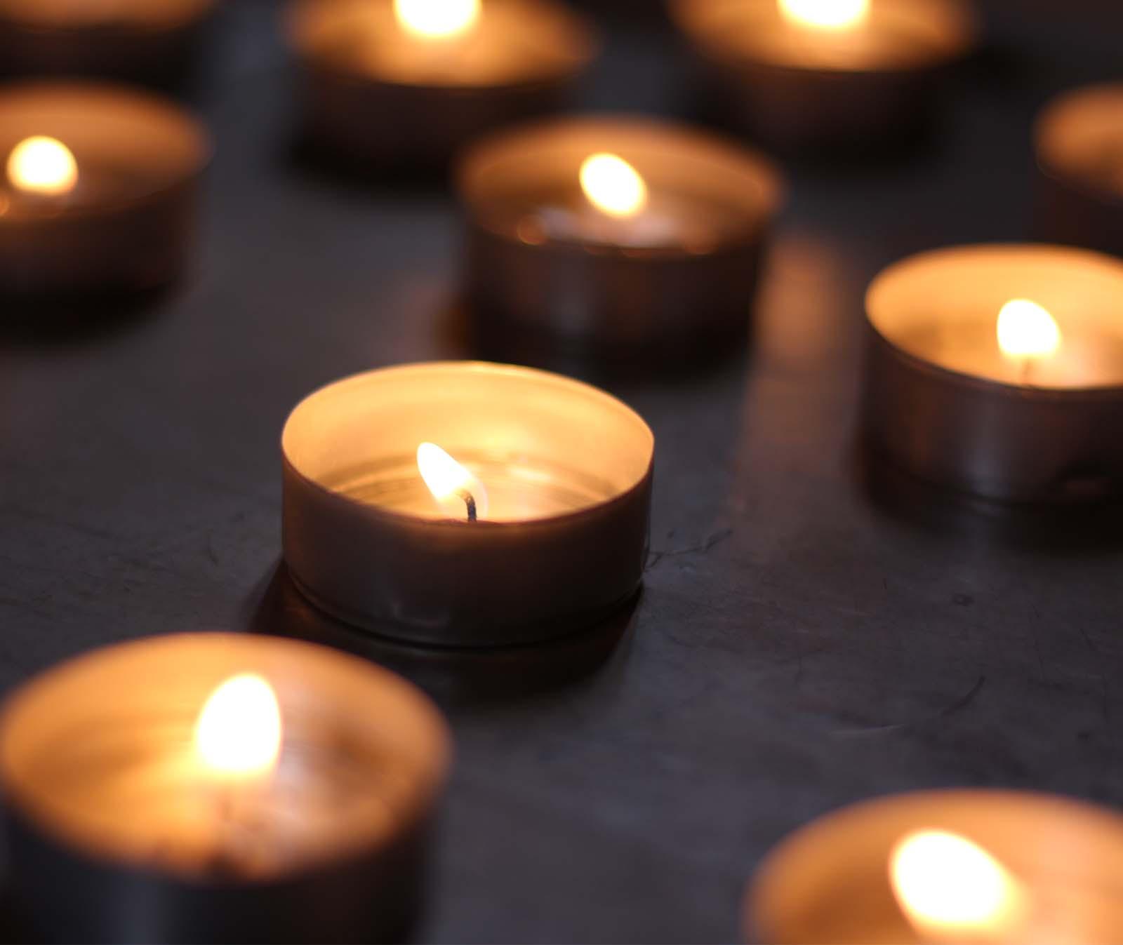 AusZeit meditative Sonntagabend Andacht